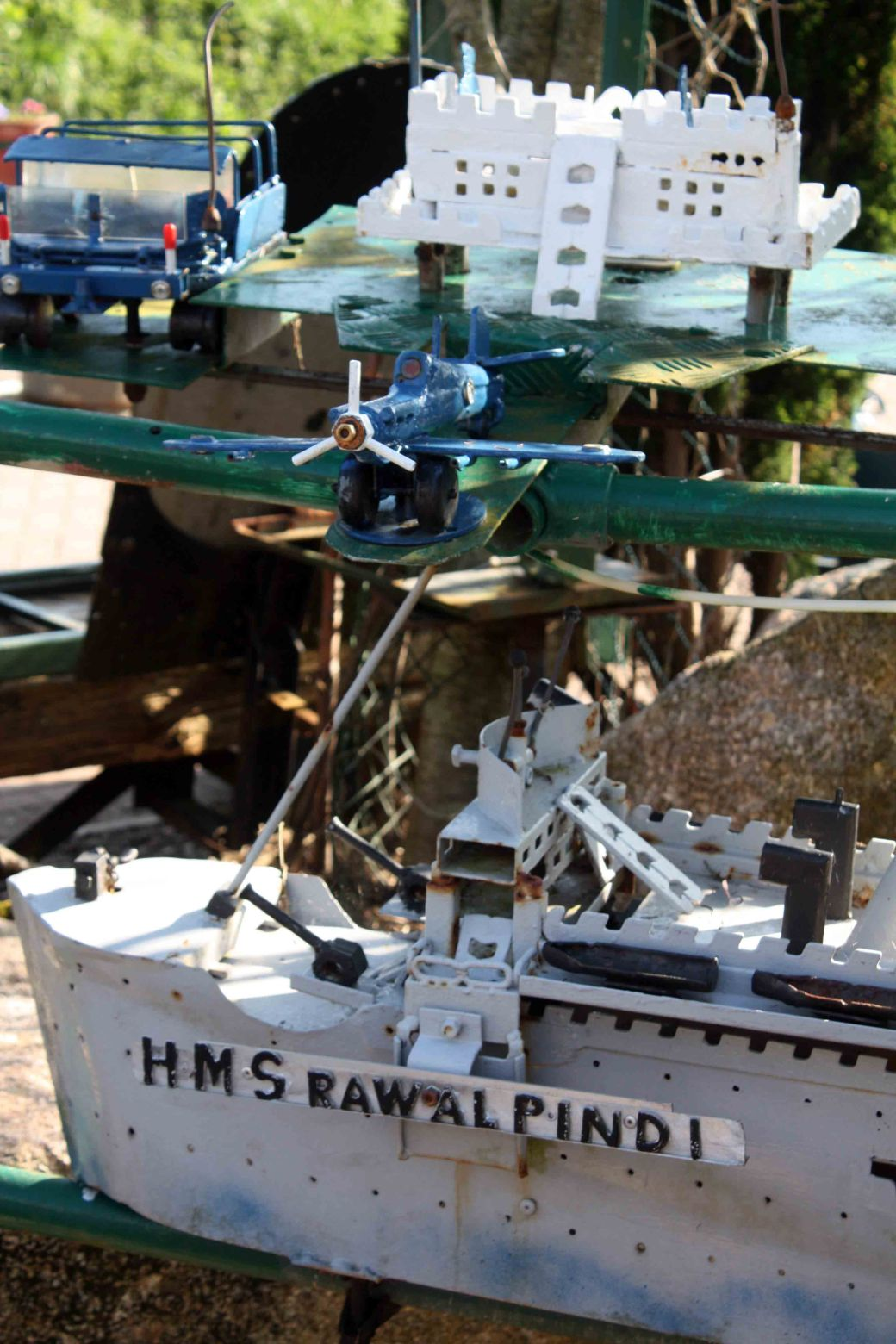 HMS Rawalpindi