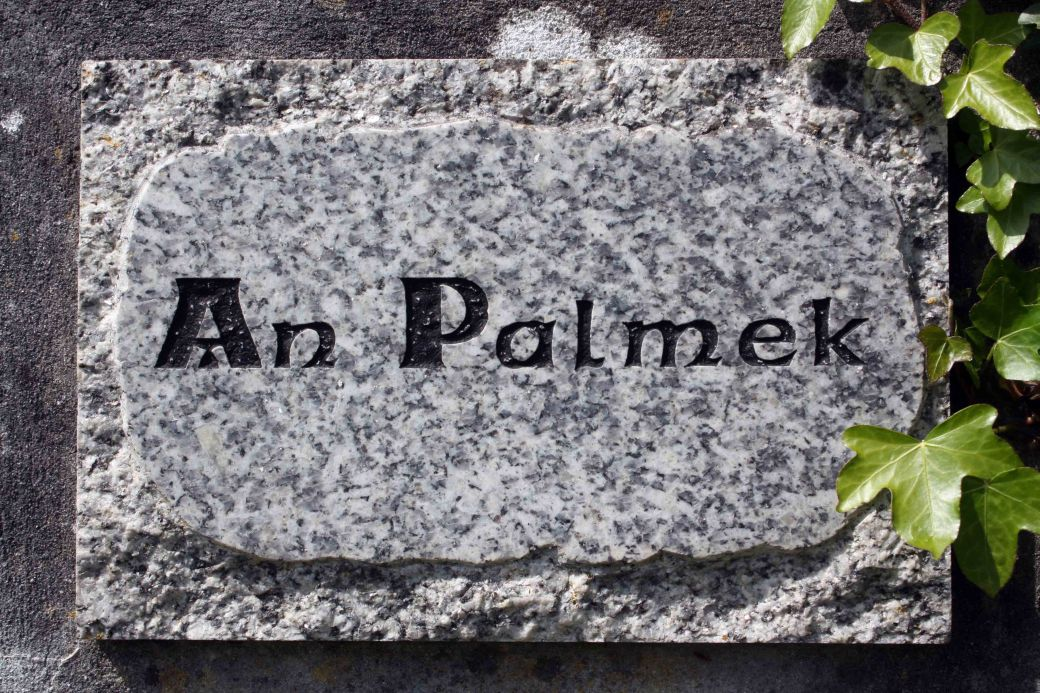 an palmek
