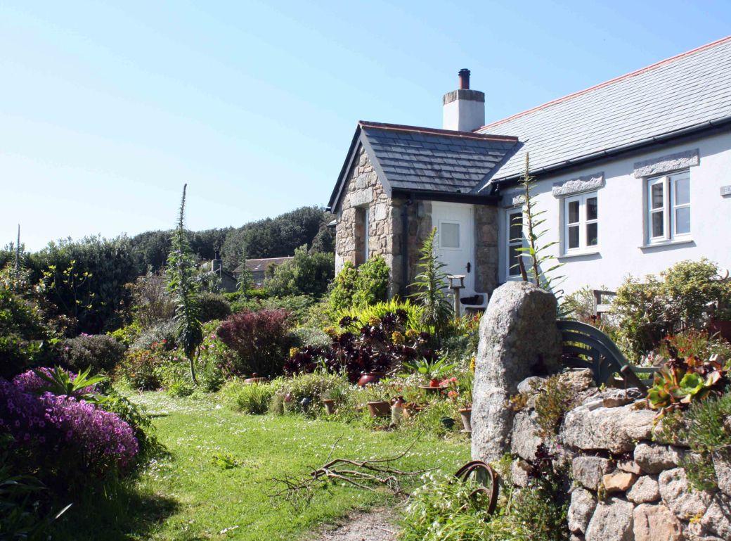St martins cottage
