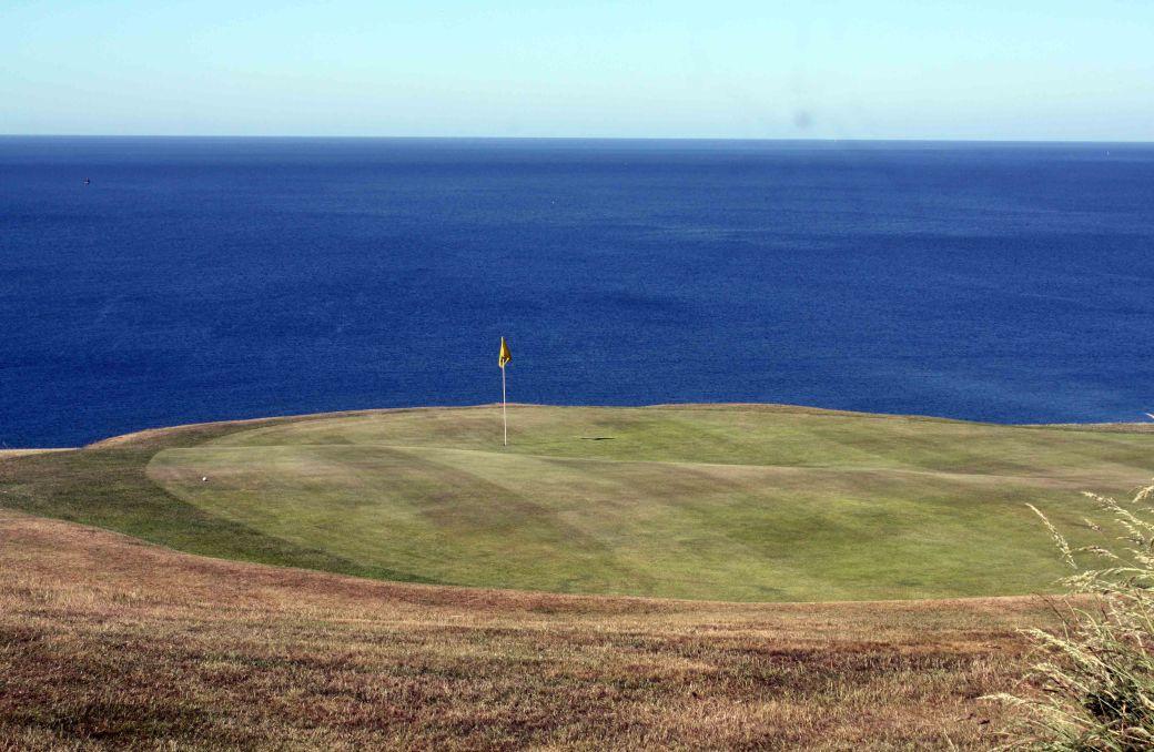 golf hole2