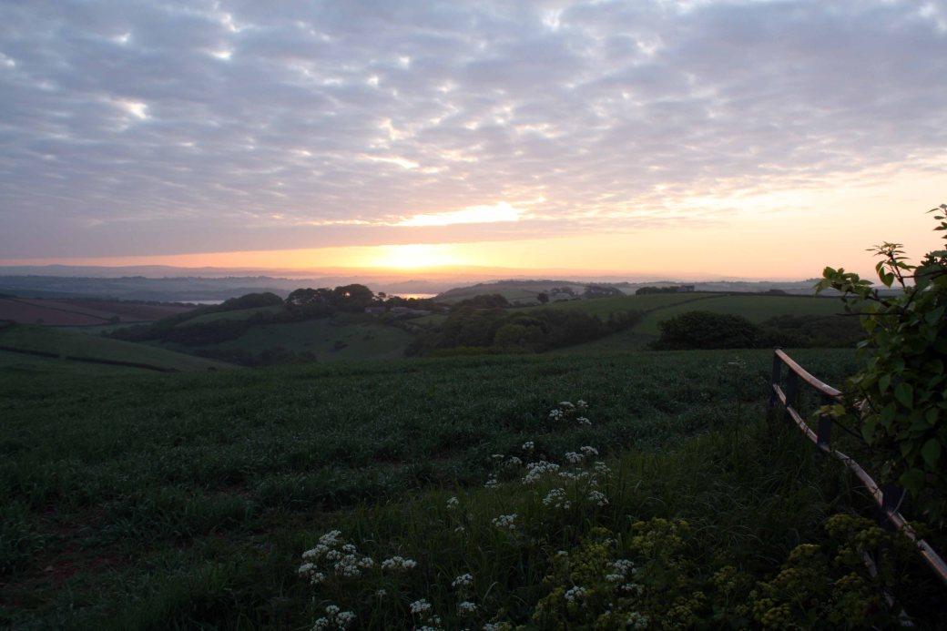 saltash sunrise