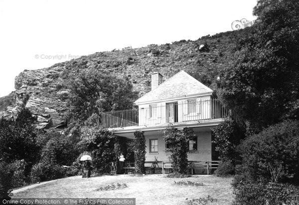 St Germans lodge 1890