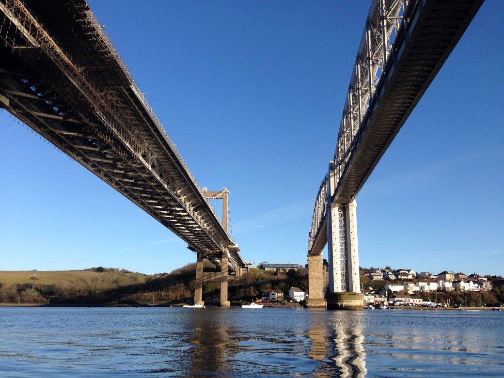 2 bridges 4