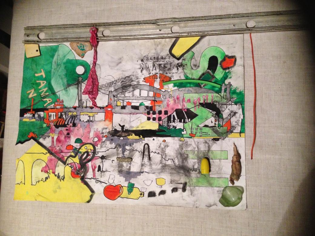 TPK Walk 53 FOTDrub coloured